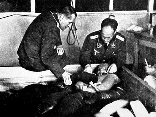 nazi-doctors