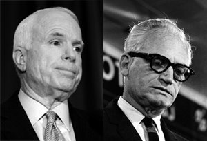 McCain-Goldwater