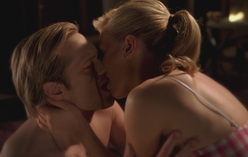 Anna Paquin True Blood Nude Scene Eric