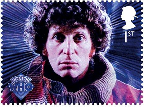 Baker Stamp