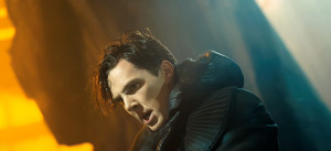 John Harison Star Trek Into Darkness