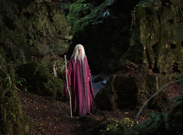 Merlin Finale
