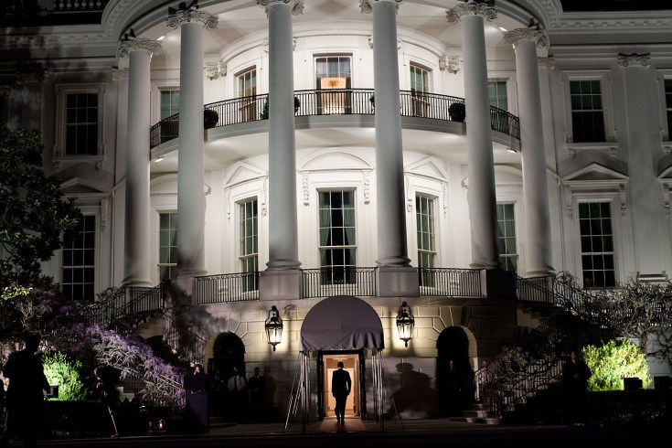 obama white house