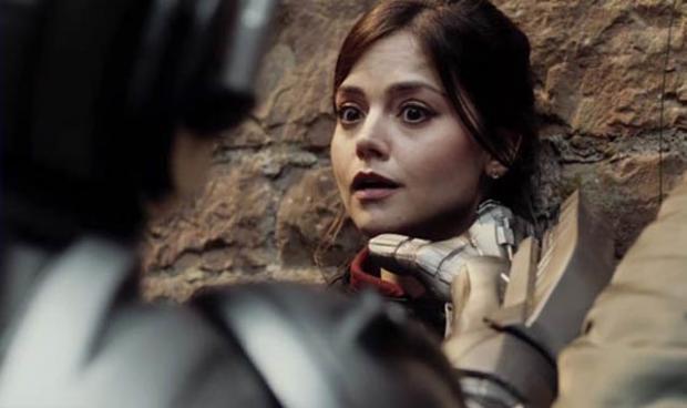 Cyberman Clara