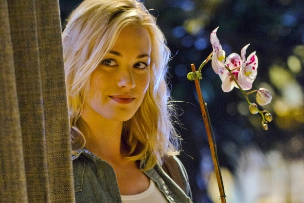 Yvonne Strahovski as Hannah McKay (Season 7, episode 6) - Photo: Randy Tepper/Showtime - Photo ID: dexter_706_0087