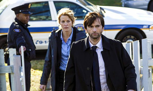 Broadchurch US