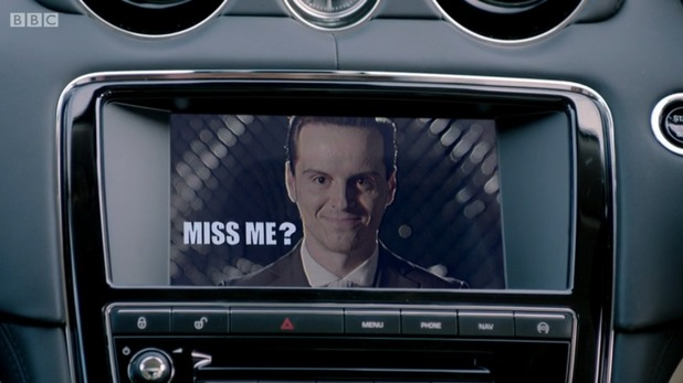 Moriarty Miss Me