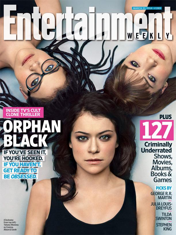 EW Orphan Black