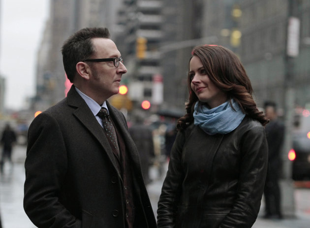 Person of Interest Root2