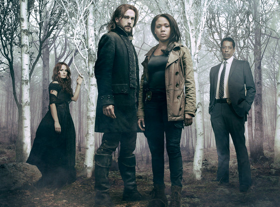 Sleepy Hollow Cast
