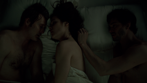 Hannibal the-threesome-found-it