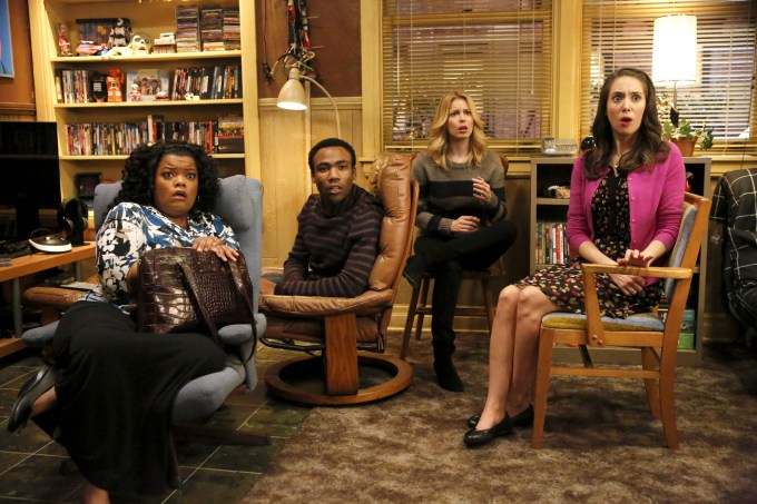 community, season 4, episodic photos, episode 411, still photos, unit photos