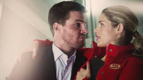 Arrow Olicity