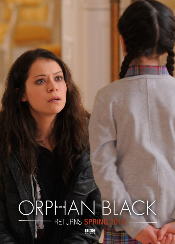 orphan black renewed