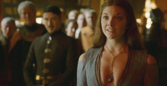 Game of Thrones Natalie Dormer