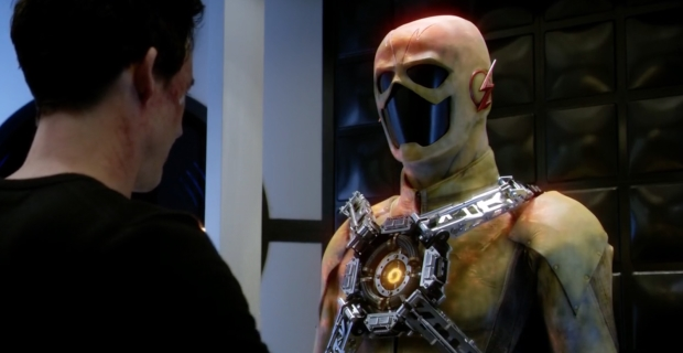 Flash-TV-Reverse-Flash-Theories