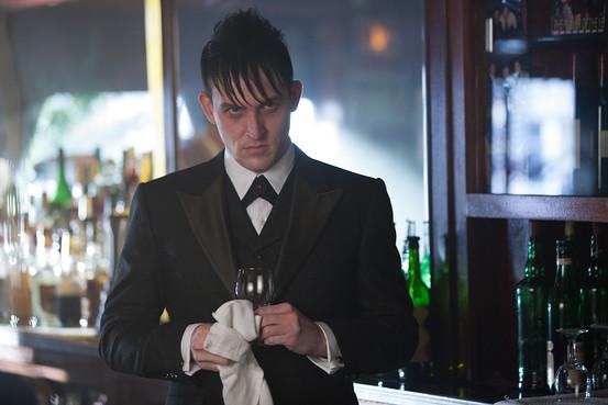 Gotham Penguin2