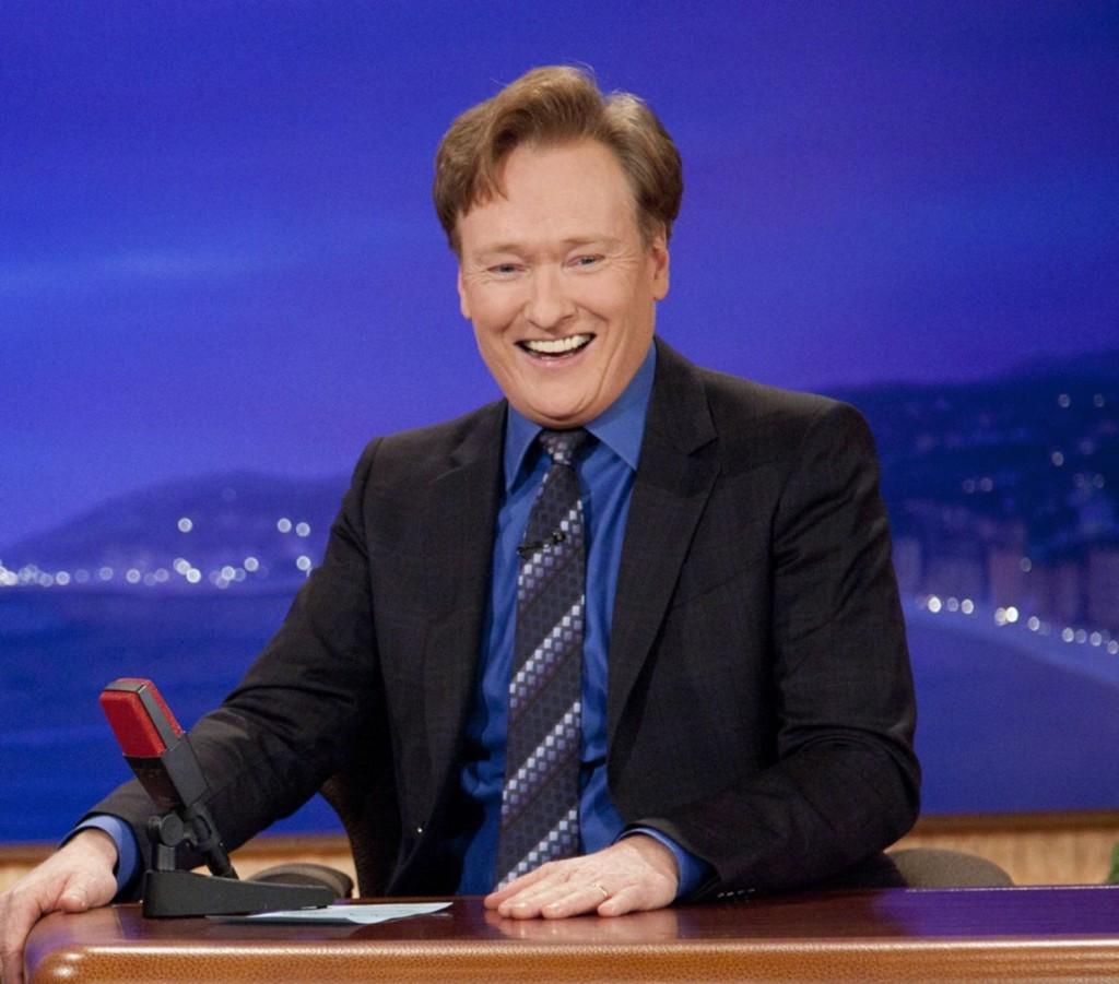 Conan Photo
