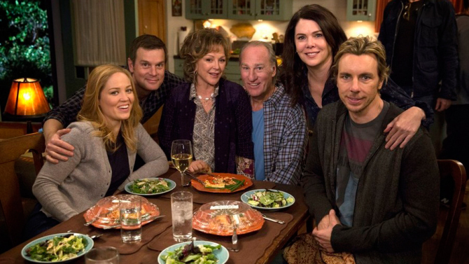 Parenthood Finale Table