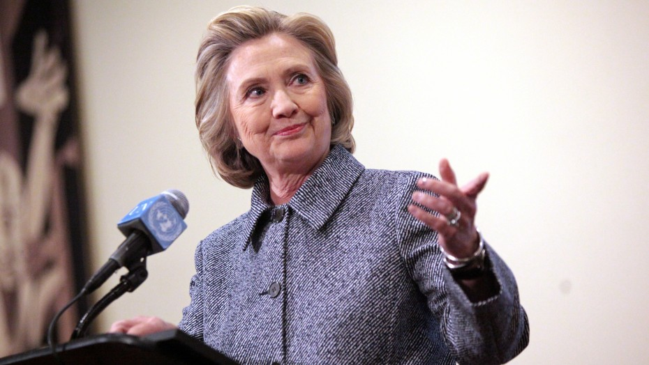 Clinton Media