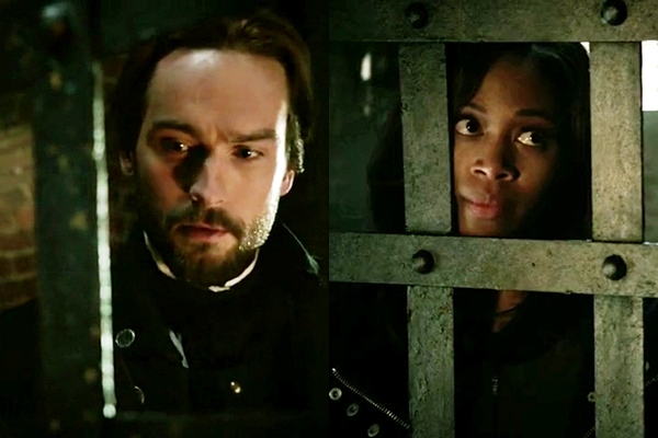 Sleepy Hollow Season 2 Finale