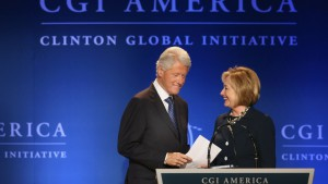 Clinton Global Iniative