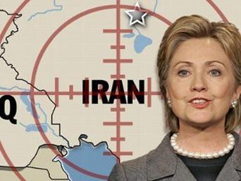 Clinton Iran