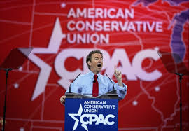 Rand Paul Conservative