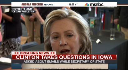 Clinton-Takes-Questions-NBC
