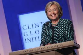 Hillary Clinton Clinton Global Iniitiative2