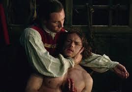 Outlander Finale Rape