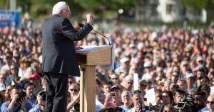Bernie Sanders campaign
