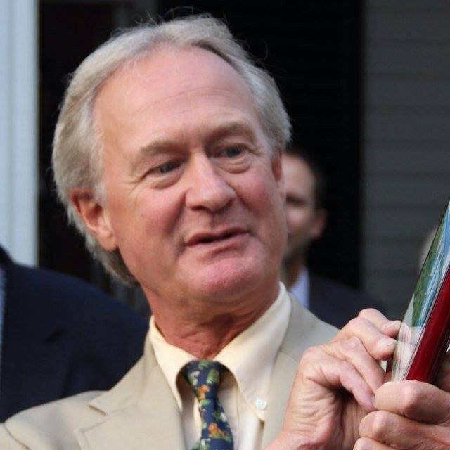 Chafee Facebook Image