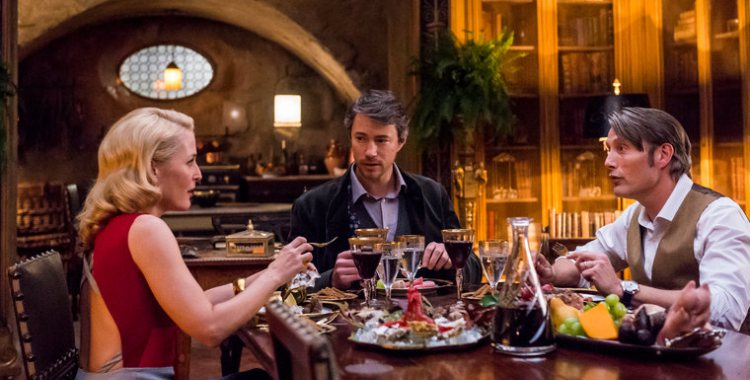 "Photo from the episode ""Antipasto"""