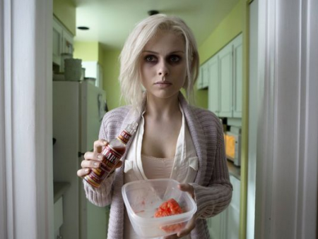 izombie Season one finale