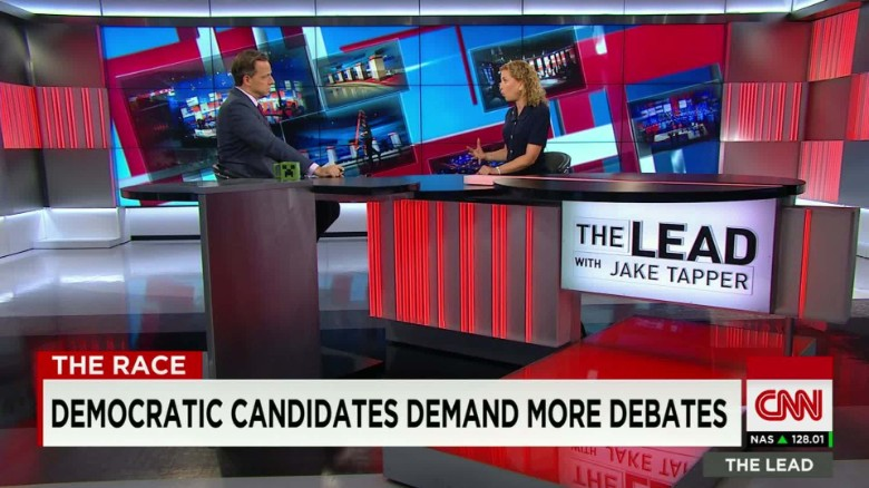 Democrats Demand More Debates
