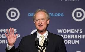 Chafee Drop Out