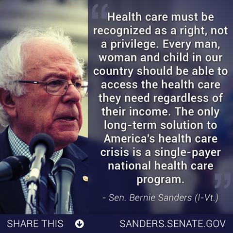 BernieSanders-Healthcare2