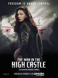 Man In The High Castle Poster