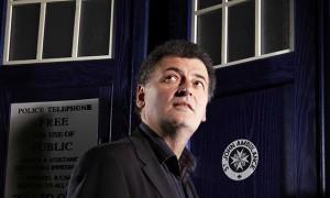 Moffat TARDIS