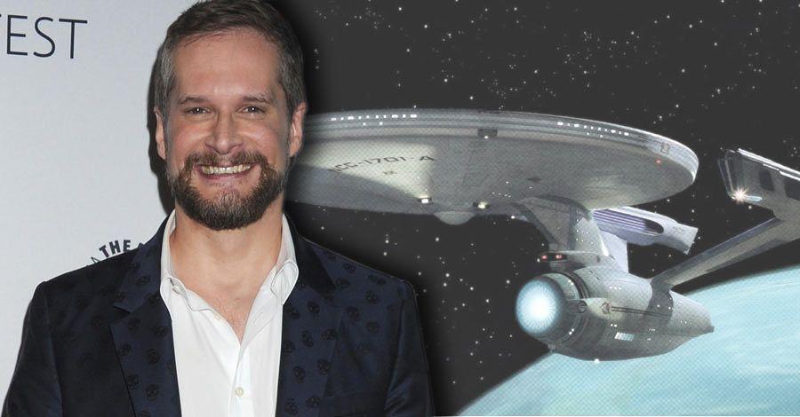 Bryan Fuller Star Trek