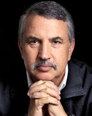 Thomas Friedman NY Times