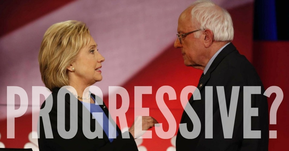 Clinton Progressive