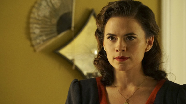 Haley Atwell Hollywood Ending