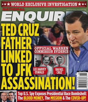 Enquirer Cruz