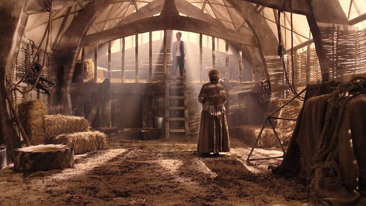 Lady-in-the-Barn-Doctor-Who-Hell-Bent