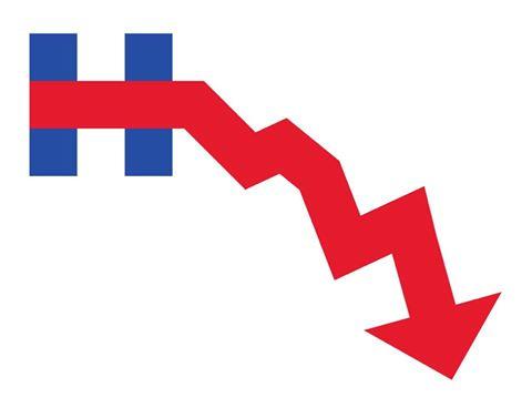 Hillary Down