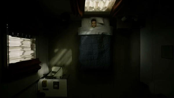 Mr Robot Eliots Room