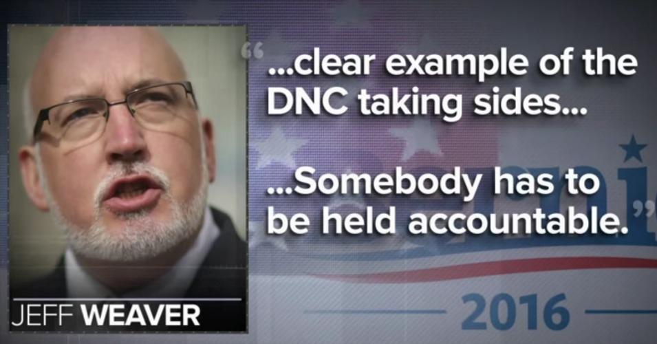 Weaver DNC Emails