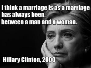Is Clinton Gay 101